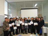 Семинар «Сметное нормирование и ценообразование в строительстве на современном этапе в Республике Казахстан»